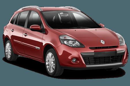 Renault Clio Kombi