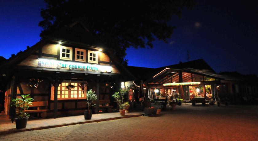 Akzent Hotel Zur Grünen Eiche
