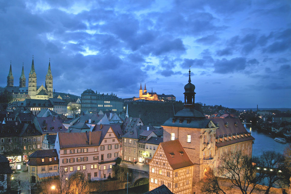 Bamberg 2-Hour Guided Walking Tour
